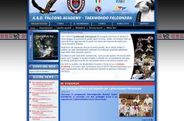 Polisportiva Falcons Academy: punto di riferimento di Falconara M.ma per quanto riguarda la disciplina del Taekwondo