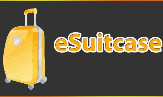 eSuitcase_Logo